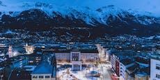 Bereits 145 aktive Mutanten in Tirol, 438 insgesamt