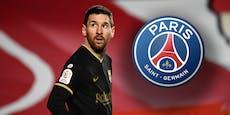 Streit mit Barca: Was ist dran an PSG-Gerücht um Messi?