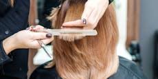 Viele verzichten wegen Test auf Friseur-Besuch