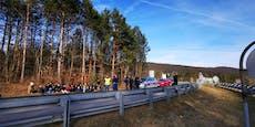 Über 30 Flüchtlinge im Bezirk Neusiedl/See aufgegriffen