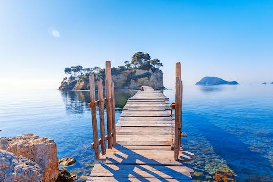 Wer will, kann jetzt Sonne, Strand und Meer genießen.