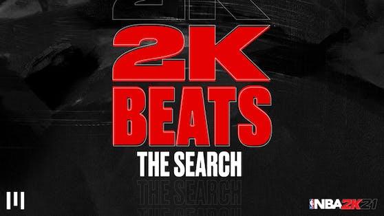 """NBA 2K21 und UnitedMasters geben die ersten 10 Musiker für den """"NBA 2K""""-Soundtrack bekannt."""
