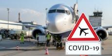 """Einreiseverbot nach Österreich lässt sich """"umfliegen"""""""
