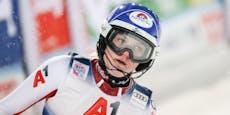 Nächster ÖSV-Star bangt um die Ski-WM in Cortina