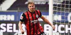 Hinteregger: Nie für einen anderen Bundesliga-Klub