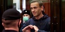 """Arzt, der Nawalny rettete, ist """"plötzlich"""" verstorben"""