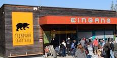 Bürgermeister lädt Anschober zum Kaffee in Tierpark ein