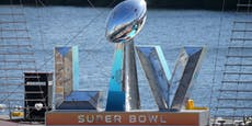 Super-Bowl-Coach baut Unfall: Kind in Lebensgefahr