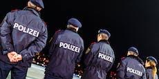 16-Jähriger vor Automaten-Sprengung festgenommen