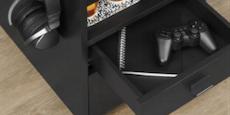 Ikea kooperiert mit Asus für Gamingmöbel