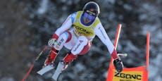Verletzter Schweizer Ski-Star überraschend im WM-Team