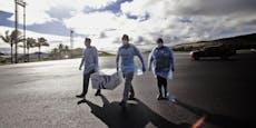Chile impft in drei Tagen über 550.000 Menschen