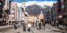 Südafrika-Mutation breitet sich in Tirol weiter aus