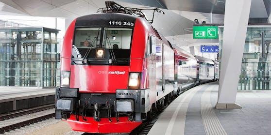 Die Bahn könnte um bis zu 50 Prozent reduzieren.