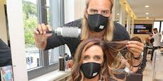 Coronatest: Dieser Friseur hat einen Notfall-Plan