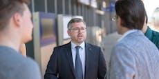 """Land warnt vor Zugkürzungen: """"Geht sich nicht aus"""""""
