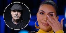So fies verspottet Paris-Räuber Kim Kardashian