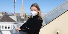 """Virologe über Maskenpflicht im Freien: """"Bin dabei!"""""""