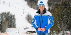 98.000 Skifahrer in den nö. Skigebieten in den Ferien