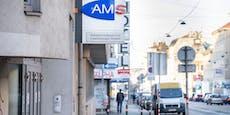 """AMS-Ansage! FPÖ tobt über das """"3G-Regime"""""""