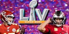 Das sind die lustigsten Super-Bowl-Werbespots