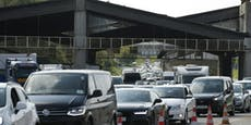 Slowenien: Doch kein 3G-Nachweis für Transit – vorerst