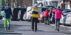 Fix! Testpflicht für alle Skifahrer in diesem Bezirk