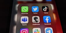 Massive Datenpanne bei Clubhouse und LinkedIn