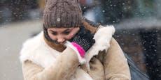 Mit diesen Tipps überstehst du die nächsten Kälte-Tage