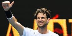 Nächster Australian-Open-Gegner von Thiem steht fest