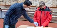 FPÖ kritisiert Faßmann wegen Schüler-Tests scharf