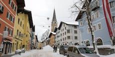 Keine Verschärfung!Tirol sperrt mit Virus-Mutation auf