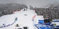 Kombi fällt aus! Die Ski-WM beginnt mit Absage