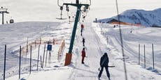 Skifahren bald nur noch mit negativem Corona-Test