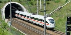 Gewessler drängt auf Staatshilfe für Westbahnstrecke