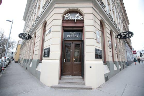 Das Café Ritter in Ottakring wird gerettet.