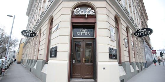 Das CaféRitter in Ottakring ist insolvent.