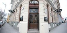 Stadt beteiligte sich, Café Ritter nun dennoch insolvent