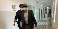Haft für Ex-Standesbeamten, der mit Millionen hantierte