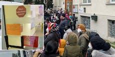 Test-Chaos in Wiener Volksschule verärgert Eltern