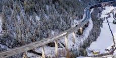 Tirol-Durchreise doch ohne Test möglich