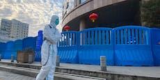 WHO: Ursache für Ausbruch in Wuhan noch unklar