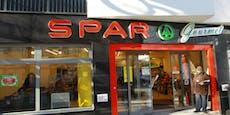 Spar überrascht Kunden mit neuem Verkaufskonzept