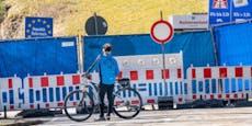 """Grenzschließung zu Tirol für Bayern """"kein Tabu"""" mehr"""