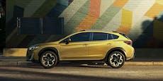 Subaru XV und Impreza werden für 2021 aufgefrischt