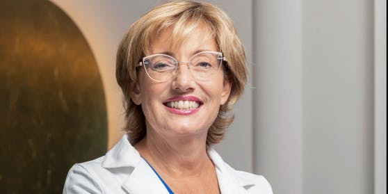 Salzburger Gefäßchirurgin Michaela Magometschnigg