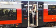 Mysteriöse S-Bahn-Verspätung sorgt für Verwirrung