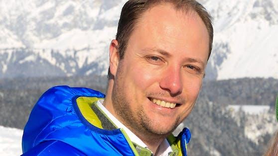 BÖTM-Präsident Mathias Schattleitner