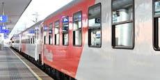 """Gewessler zu Westbahn-""""Notvergabe"""": """"Alles vorbereitet"""""""