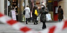 Hacker will Wochenend-Lockdowns in ganz Österreich